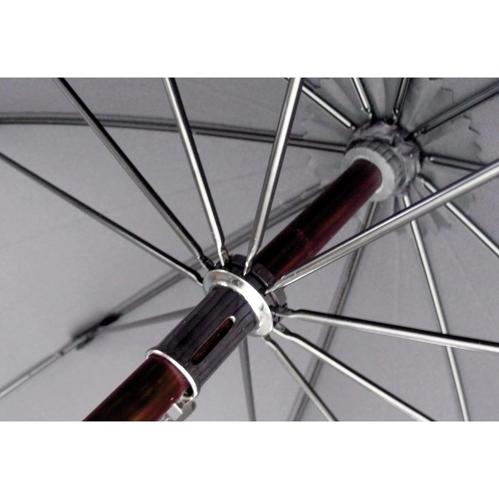 Euroschirm Stockregenschirm »Herren-Stockschirm«