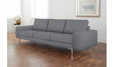Alte Gerberei 3-Sitzer »Lexgaard«, mit großer Bodenfreiheit, inklusive Rückenkissen kaufen