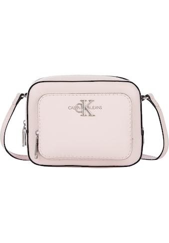 Calvin Klein Jeans Mini Bag »CAMERA BAG W/PCKT« kaufen