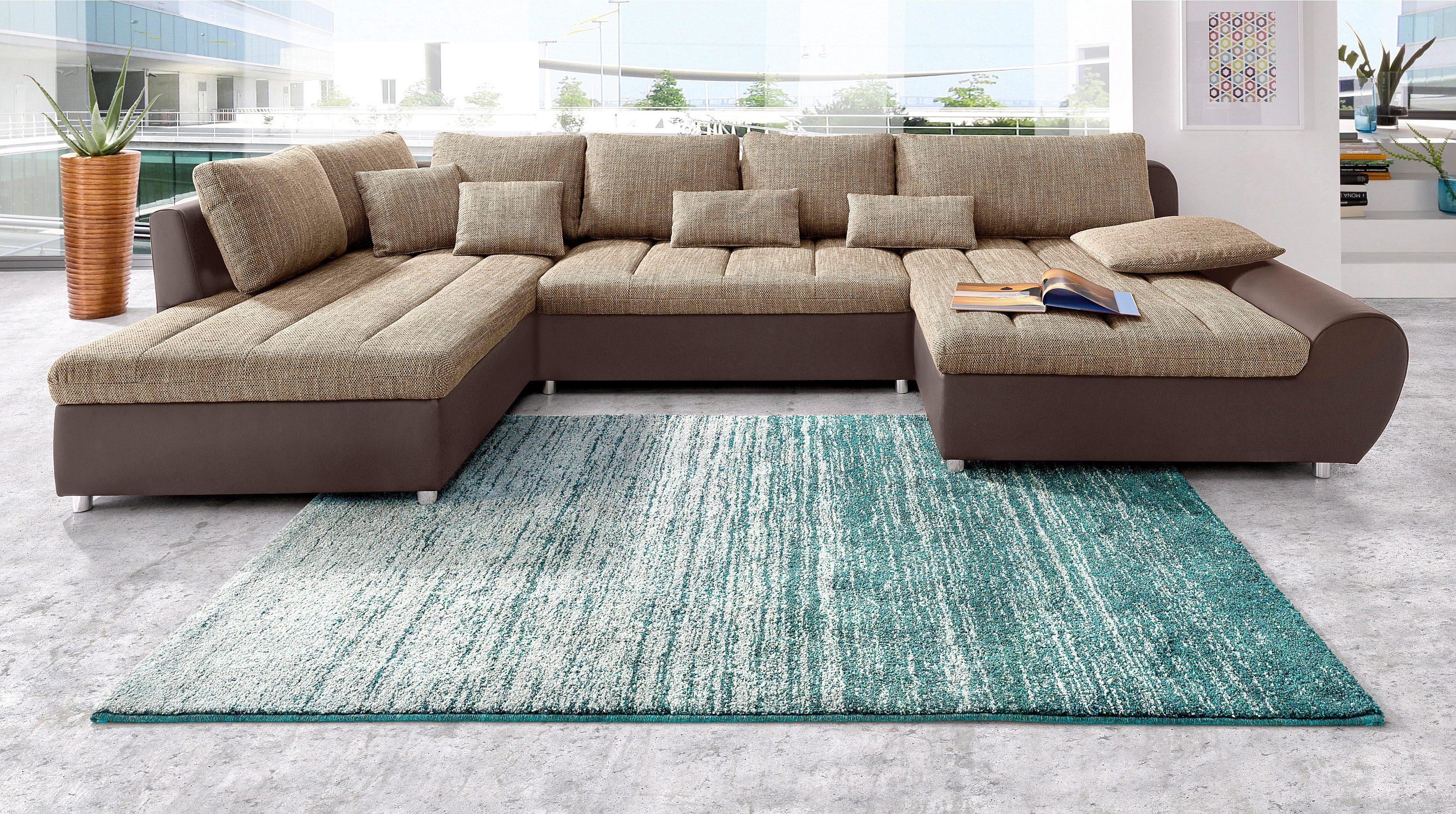 sit more wohnlandschaft bandos kaufen baur. Black Bedroom Furniture Sets. Home Design Ideas