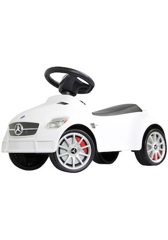 Jamara Rutscherauto »Mercedes-Benz SLK 55 AMG« kaufen