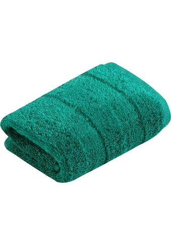 Vossen Waschlappen »Fresh«, (3 tlg.), BIO und VEGAN kaufen