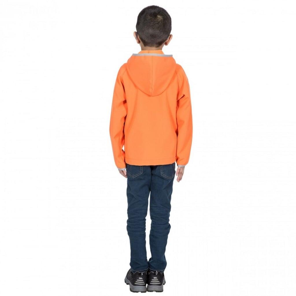 Trespass Softshelljacke »Kinder Kian«