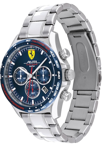 Scuderia Ferrari Chronograph »PILOTA EVO, 830749« kaufen