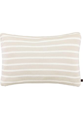 Marc O'Polo Home Dekokissen »Arre«, im klassischen Streifendesign kaufen