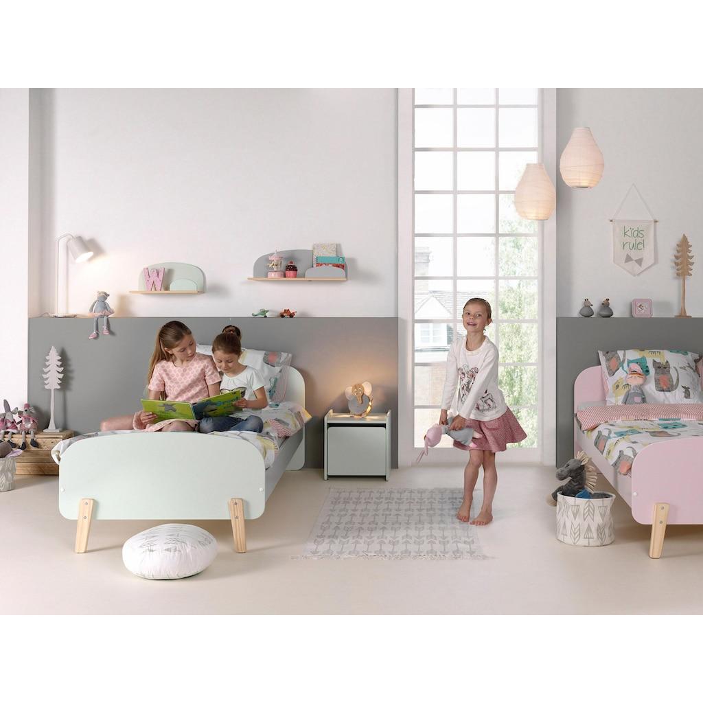 Vipack Nachtkonsole »Kiddy«, MDF-Oberfläche