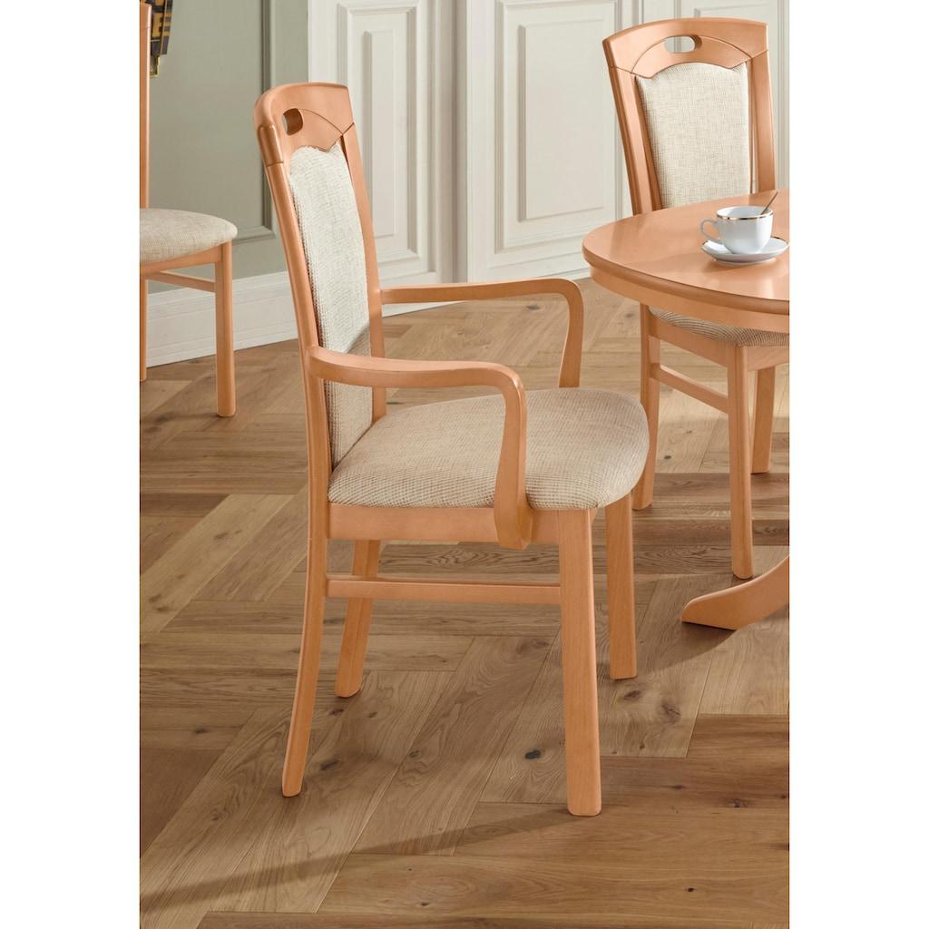 DELAVITA Stuhl »FERDI«, 1 Stück