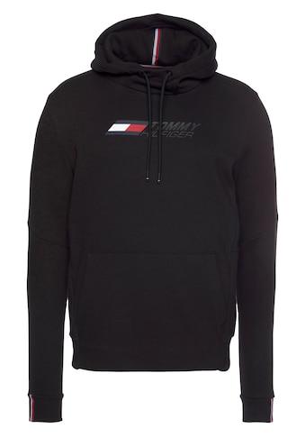 Tommy Hilfiger Sport Kapuzensweatshirt »LOGO FLEECE HOODY« kaufen