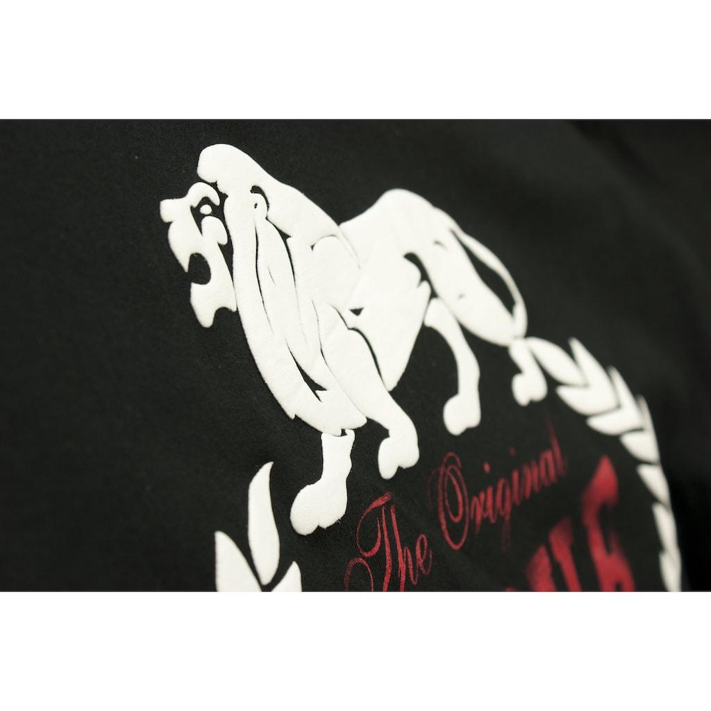 Lonsdale T-Shirt »ORIGINAL 1960«, in sportlichem Design