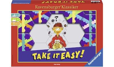 Ravensburger Spiel »Take it easy!«, Made in Europe, FSC® - schützt Wald - weltweit kaufen