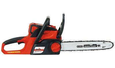 GRIZZLY Akku - Kettensäge »AKS 4035 Lion Set«, 35 cm Schwertlänge, mit Akku und Ladegerät kaufen