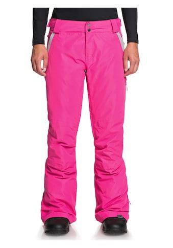 Roxy Snowboardhose »Rushmore 2L GORE - TEX®« kaufen