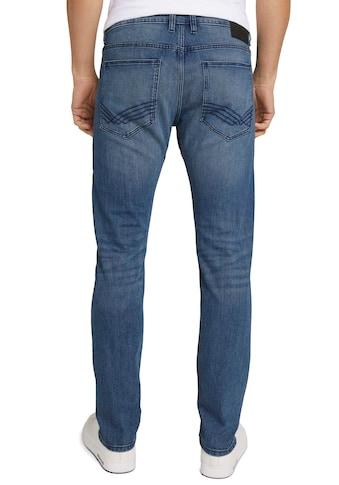 TOM TAILOR Slim-fit-Jeans, mit modischer Waschung kaufen