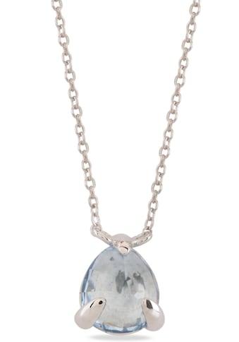 VILMAS Kette mit Anhänger »Crystal Drop, 4028146649545«, mit Zirkonia kaufen
