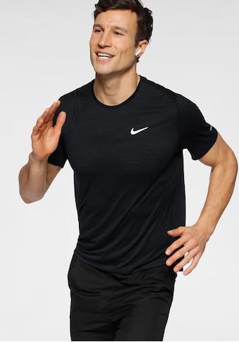 Nike Laufshirt »Miler Men's Running Top« kaufen