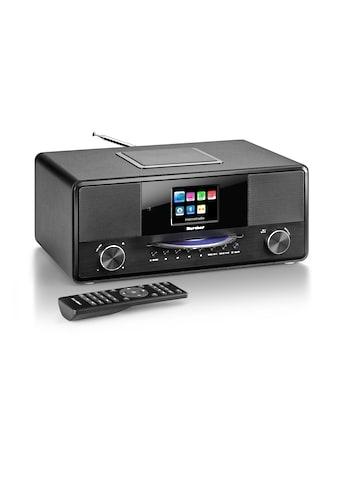 Karcher Internetradio mit CD - Player (DAB+/UKW, Bluetooth, 2.1 Kanäle) »DAB 9000CDi« kaufen