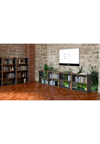 Tojo Mehrzweckregal »hochstapler 8er-Set« kaufen