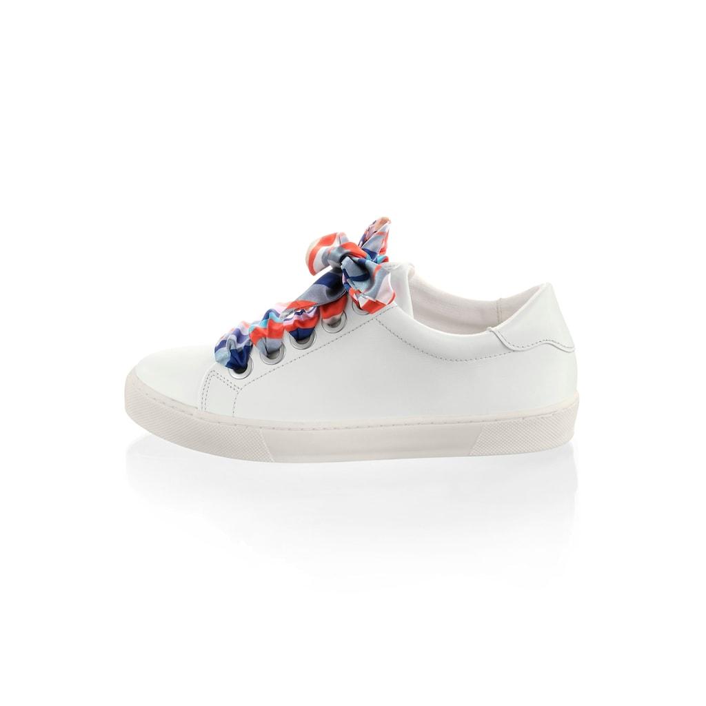 Alba Moda Sneaker, mit Hingucker