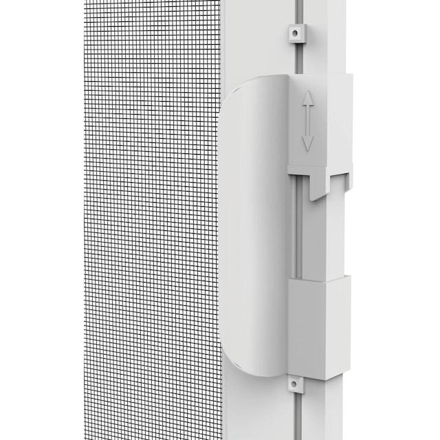 HECHT Insektenschutz-Tür »SMART«, anthrazit/anthrazit, BxH: 125x220 cm