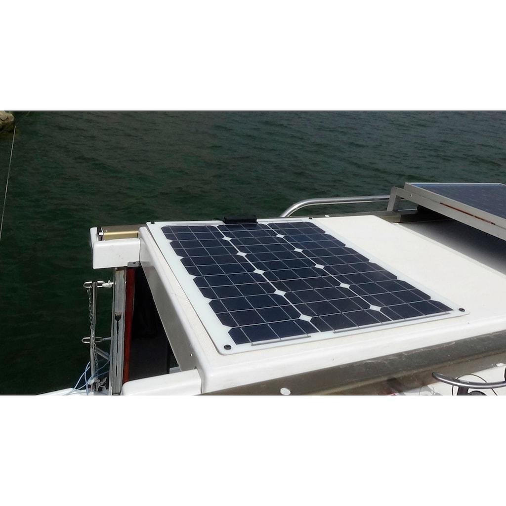 Sunset Solarmodul »SM 70 L (Laminat), 70 Watt«, für Boote und Yachten