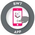 BWT - Best Water Technology Poolroboter »D300«, Boden- und Wandreinigung von Pools bis 100 m², inkl. Caddy