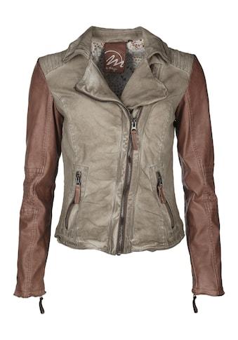 Maze Jacke in taillierter Passform »Peoria« kaufen