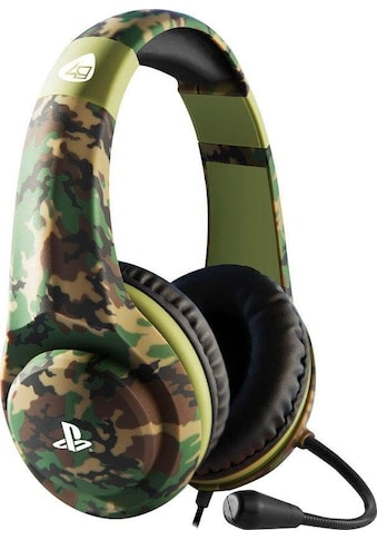 4Gamers »PRO4 - 70 CAMO« Gaming - Headset kaufen