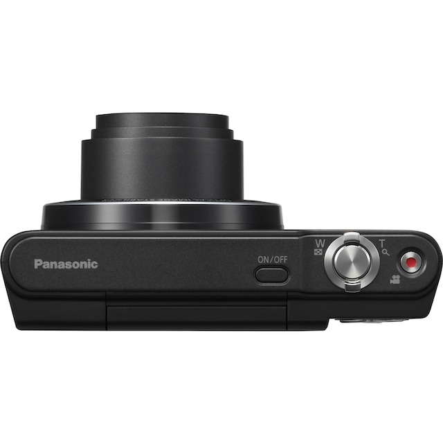 Panasonic »DMC-SZ10EG« Superzoom-Kamera (12x optischer Zoom (KB: 24-288mm), 16 MP, 12x opt. Zoom, WLAN (Wi-Fi))