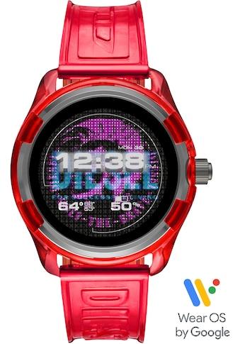 DIESEL ON FADELITE, DZT2019 Smartwatch (Wear OS by Google) kaufen