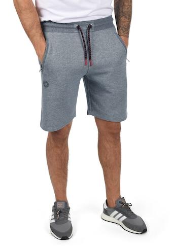 Solid Sweatshorts »Rafik« kaufen
