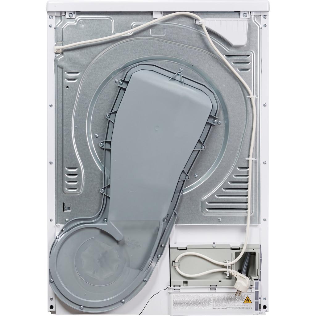 BEKO Wärmepumpentrockner »DS73S2PA«, 7 kg