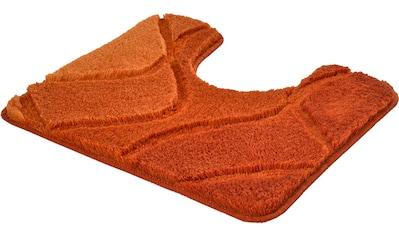 Kleine Wolke Badematte »Fiona«, Höhe 20 mm, rutschhemmend beschichtet,... kaufen