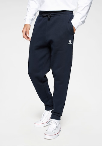 Converse Jogginghose »MENS EMBROIDERED STAR CHEVRON PANTS« kaufen