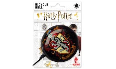 LOGOSHIRT Fahrradklingel im lizenzierten Originaldesign »Harry Potter« kaufen