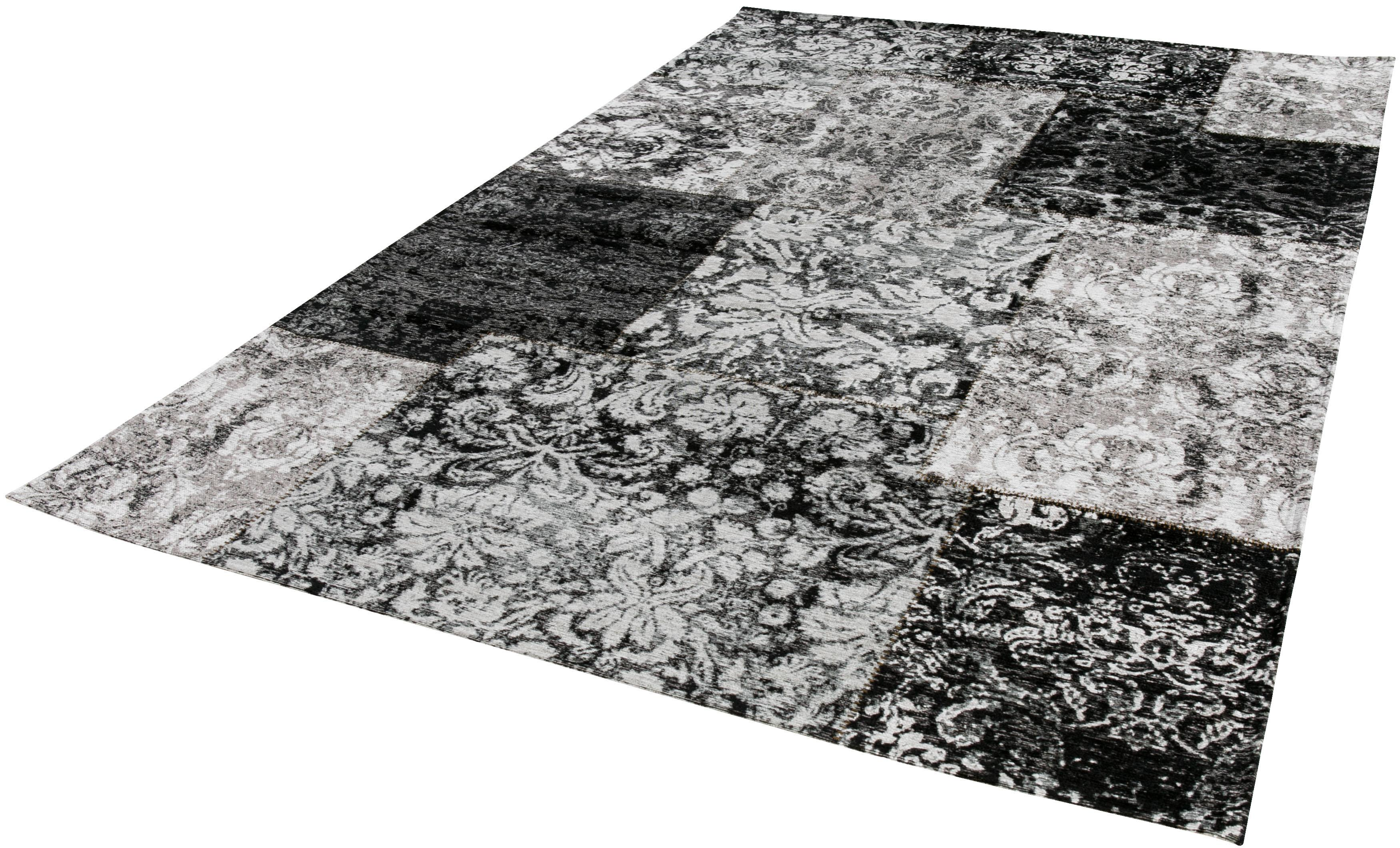 Teppich Antique 100 LUXOR living rechteckig Höhe 10 mm maschinell gewebt