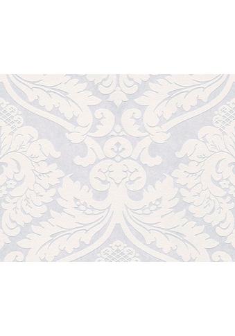 LIVINGWALLS Vliestapete »Meistervlies 2020«, im Barockstil, mit Ornamenten, überstreichbar kaufen