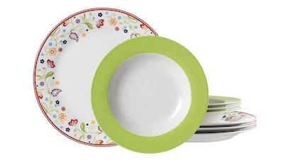 """Ritzenhoff & Breker Tafelservice """"SHANTI DOPPIO"""" (8 - tlg.), Porzellan kaufen"""