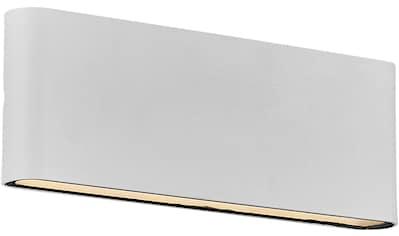 Nordlux LED Wandleuchte »KINVER«, LED-Modul, Innen und Außen Leuchte, 5 Jahre Garantie... kaufen