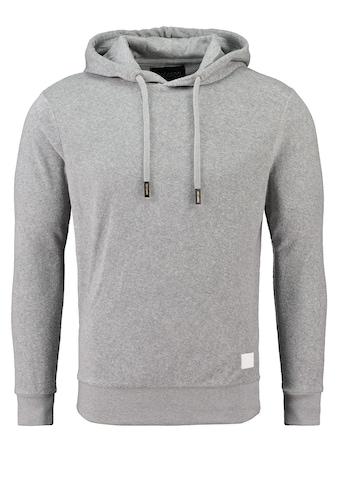 Key Largo Kapuzensweatshirt »MSW TROOPER«, mit praktischer Kapuze kaufen