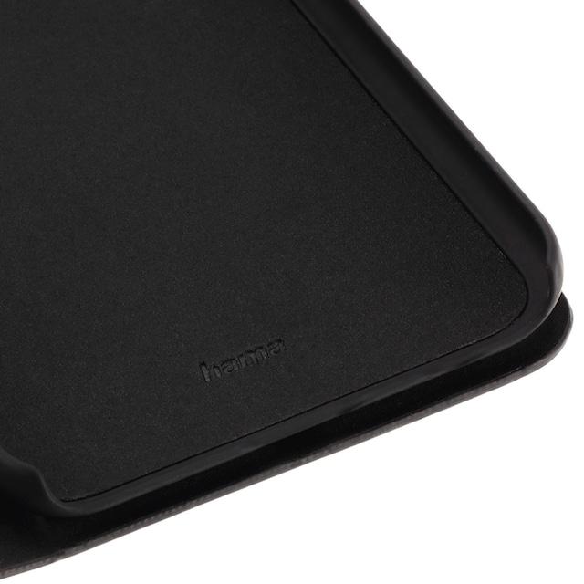 Hama Booklet Guard Pro für Samsung Galaxy A41, Schwarz