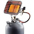 ROWI Gas-Heizstrahler »HGS 4600/1«, 4600 W