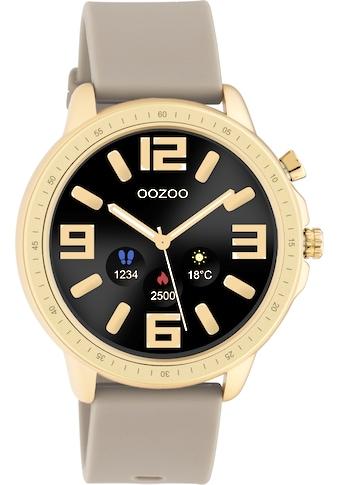 OOZOO Smartwatch »Q00319« kaufen
