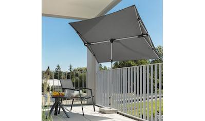 Schneider Schirme Sonnenschirm »Novara«, mit Schutzhülle, ohne Schirmständer kaufen