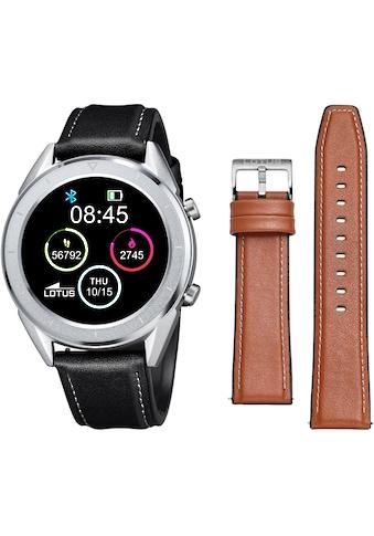 Lotus Smartime, 50008/3 Smartwatch kaufen