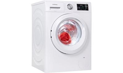 SIEMENS Waschmaschine iQ500 WM14T5EM kaufen