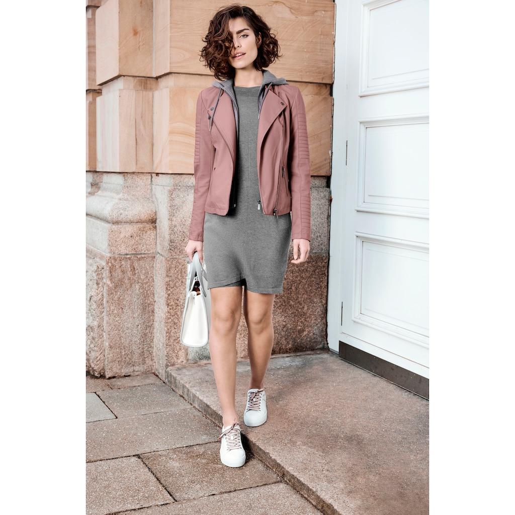 Tamaris Strickkleid, mit Taschendetail - NEUE KOLLEKTION