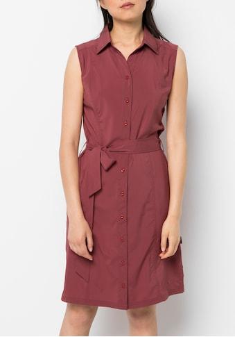 Jack Wolfskin Sommerkleid »SONORA DRESS« kaufen