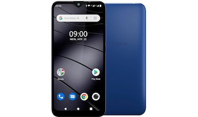 Gigaset GS110 Smartphone (15,5 cm / 6,1 Zoll, 16 GB, 8 MP Kamera) kaufen