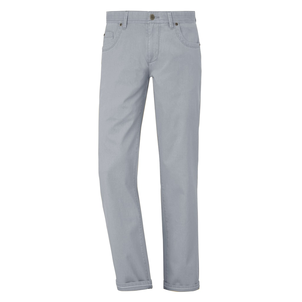 Redpoint Relaxhose »Milton«, Must Have Stretch 5-Pocket