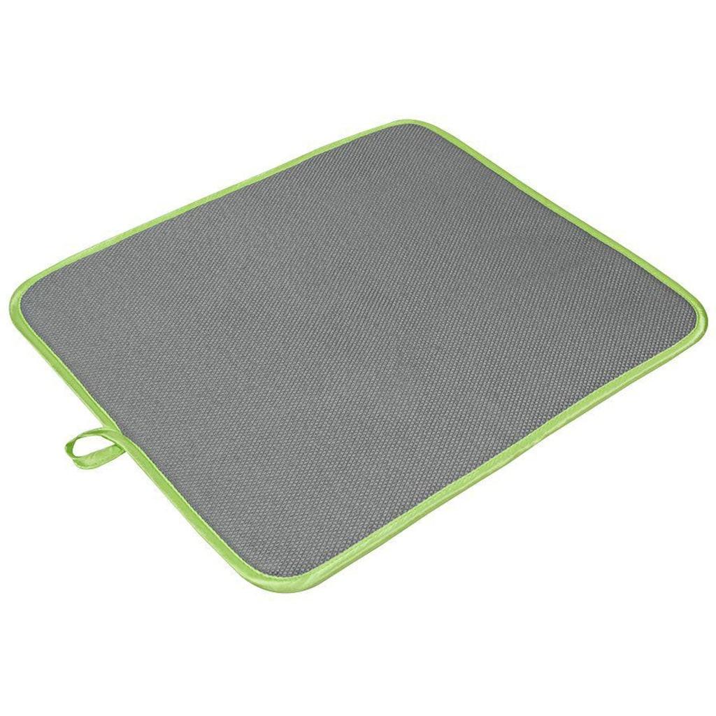 Metaltex Geschirrständer »Aquanet«, inklusive Softex-Abtropfmatte